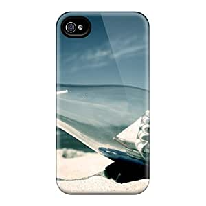Hot New Boat In A Bottle Cases Covers For Iphone 6 With Perfect Design