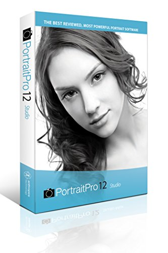 Portrait Pro Studio 12