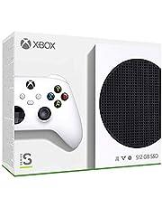 Microsoft Xbox Series S Console - 512GB (Renewed)
