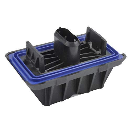 Potauto Upgraded 51717189259 Car Jack Lift Pad Puck Support for BMW X3 X4 X5 X6 F25 F26 E70 F15 F16 F85 F86 Series ()