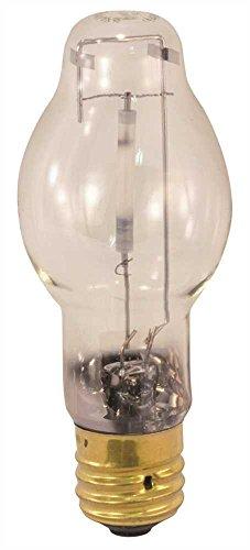 Sylvania Lumalux Ecologic High Pressure Sodium Lamp, Et23.5, 70 Watt, 52 Volts, E39 Mogul, Clear