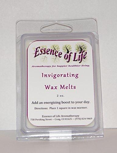 Invigorating Wax Melts