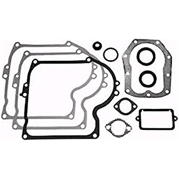 Carbpro Replacement Engine Gasket Set Replace for Briggs /& Stratton 590777 Old Briggs /& Stratton 794209 699933 298989