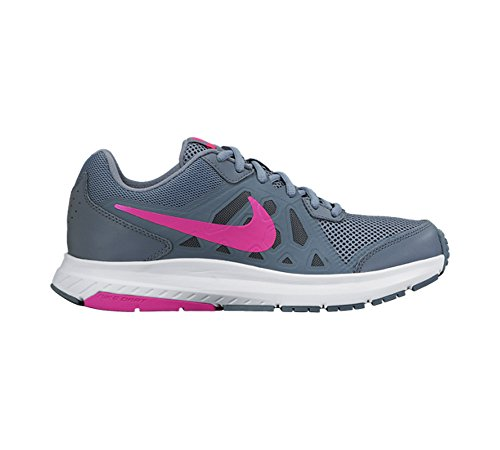 Trainer Lagoon Blue Trainer Flex Gamma Mtlc Nike Cross Blue Silver 6 Print Women's xO78qqwYS