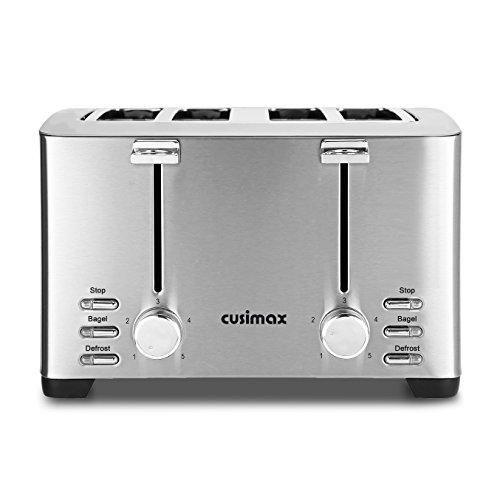 5 slice toaster - 2