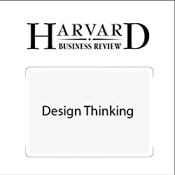 Design Thinking (Harvard Business Review)