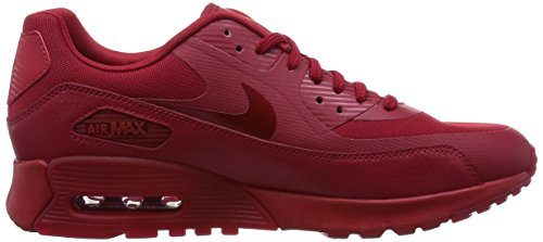 Damen Sneakers Rot Max Air 90 Nike Ultra Essential H1ZBqxw