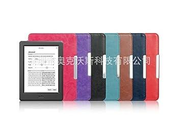 Tecnología KTC Computer 8 colores disponibles libros electrónicos ...