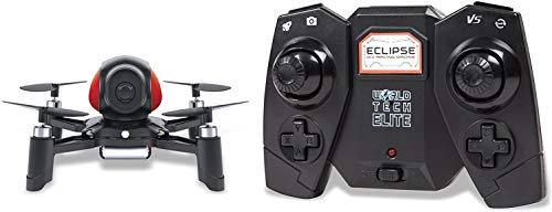 Eclipse 2.4Ghz 4.5CH DIY RC Racing Drone (Color May Vary)