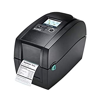 Amazon.com: Godex RT200i - Impresora de transferencia ...