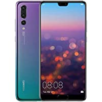 Huawei P20 Pro, Twilight