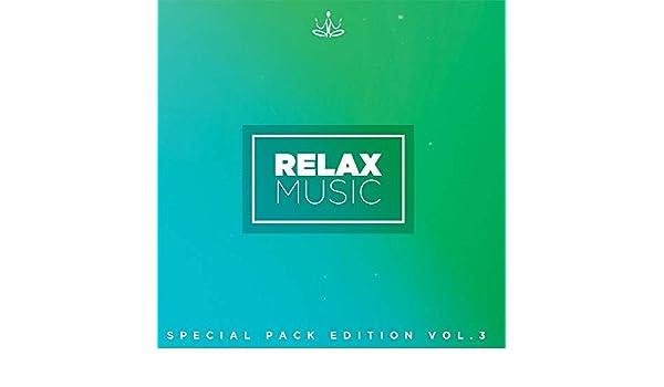 Relax Music -Special Pack Edition- Vol. 3: Fernan Birdy, Fernan ...