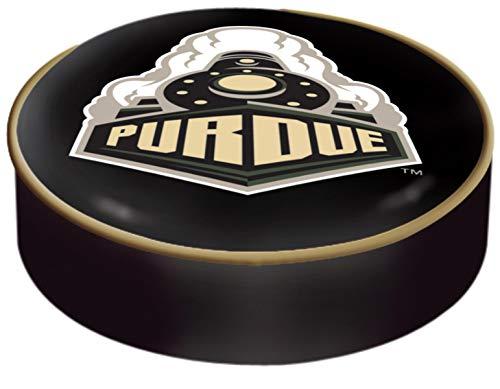 NCAA Purdue Boilermakers Bar Stool Seat Cover (Cushion Purdue Seat)