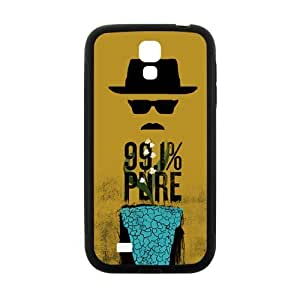 Breaking bad graphic design Cell Phone Case for Samsung Galaxy S4 by mcsharks