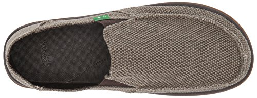Mocassino Slip-on Da Uomo Sanuk Mens Vagabond Tripper