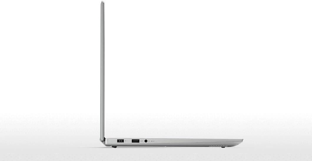Lenovo Yoga 720 HM-80X7001TUS-V1 Laptop (Windows 10 Home, Intel Core i7-7700HQ, 15.6