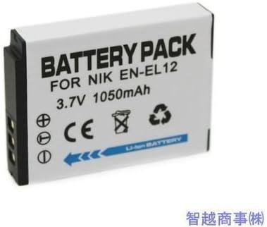 互換性バッテリー NIkon EN-EL2