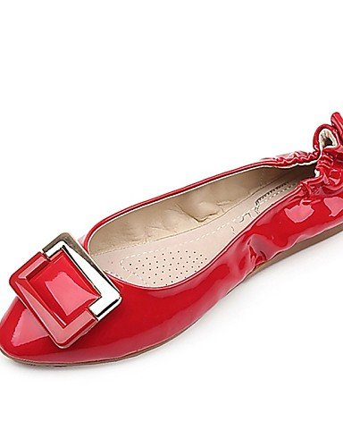de tal PDX charol de mujer zapatos Ap1qwx1d