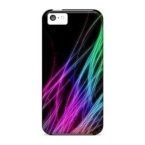 EesMlBb5365CxyHT Marthaeges Lifestream Durable Iphone 5c Tpu Flexible Soft Case
