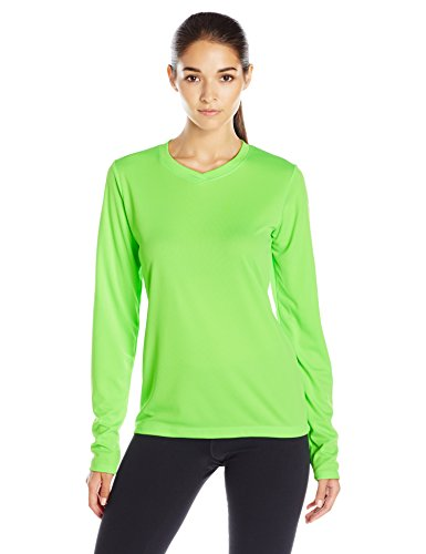 Warm Up Uniforms (ASICS Women's Circuit 7 Warm-Up Long Sleeve Jacket, Neon Green,)