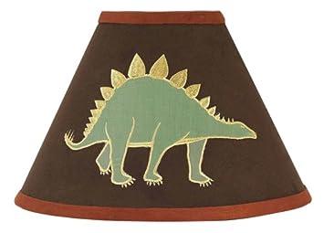 Amazon sweet jojo designs dinosaur lamp shade baby sweet jojo designs dinosaur lamp shade mozeypictures Gallery
