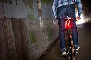 Blackburn 7097042 Iluminación Trasera LED - Luces de Bicicleta ...