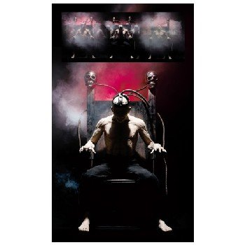 Body/For Electric Chair -