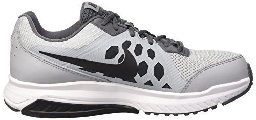 new product 6559e 1f36f Nike Dart 11, Chaussures de Running Entrainement homme, Gris (Wolf  GreyBlack-Dark Grey-White 014), 42.5 Amazon.fr Chaussures et Sacs