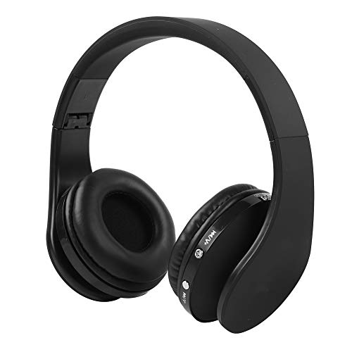 Stereo Gaming Headset for PS4 Bluetooth Wireless Gaming Headphone HiFi Stereo Earphone for Xbox One, PC