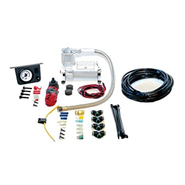 AIR LIFT 25655 Load Controller I On Board Air Compressor System