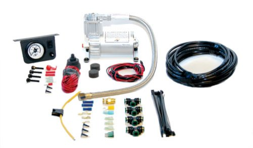 AIR LIFT 25655 Load Controller I On Board Air Compressor System (Blazer Chevy Lt 2000 Lift Kit compare prices)