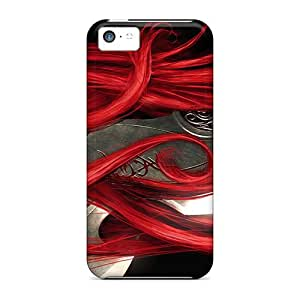 Iphone 5c Cases Covers Heavenly Sword Hd Cases - Eco-friendly Packaging