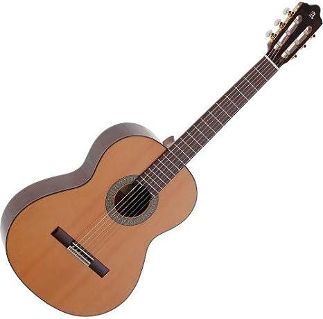 GUITARRA CLASICA - ALHAMBRA 4P: Amazon.es: Instrumentos musicales