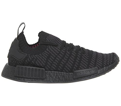 adidas Originals Sneaker NMD_R1 STLT PK CQ2391 Schwarz Schwarz, Schuhgröße:46 2/3