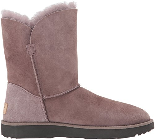 STORMY Short GREY Classic Women's Winter Cuff UGG Boot 7xS1q8tw