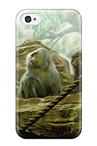 Best For Samsung Galaxy S6 Case Cover Well-designed Hard Monkeys Protector 3630340K57962285