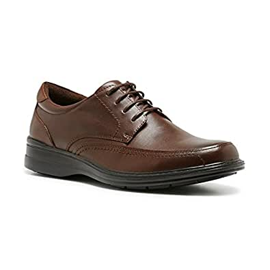 Hush Puppies  TORPEDO, Brown, 6 AU