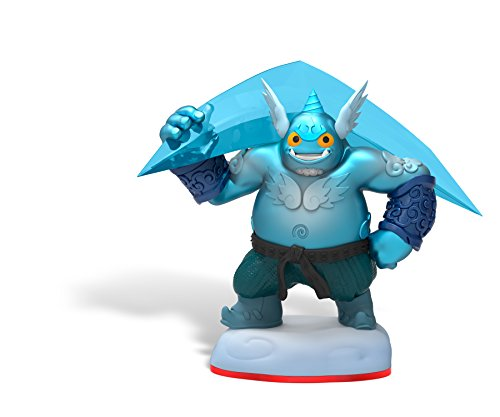 Skylanders Trap Team: Trap Master Gusto Character Pack (Trap Master Pack)