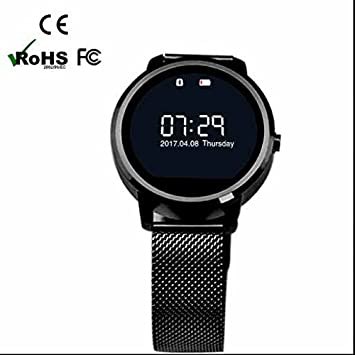 V360 Bluetooth Smart Watch, Android Smartwatch, iPhone ...