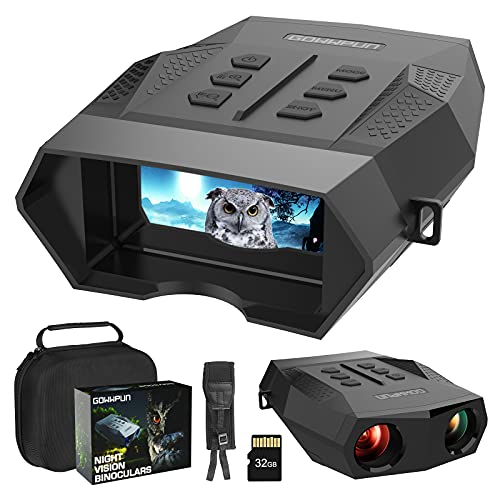 Night vision at an affordable price