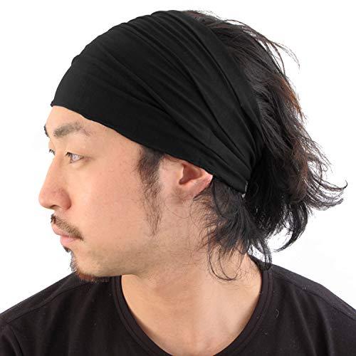 CCHARM Headband Bandana Japanese