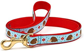 "product image for Up Country Hed-L-W Hedgehog Dog Lead Wide (1"")"