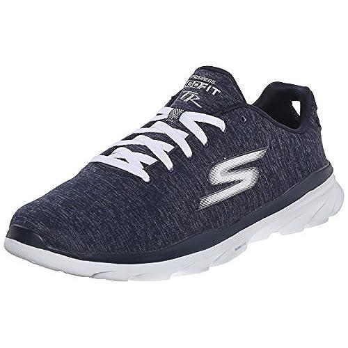 b19a36b2 Calzado deportivo para mujer, color Azul , marca SKECHERS, modelo Calzado  Deportivo Para Mujer