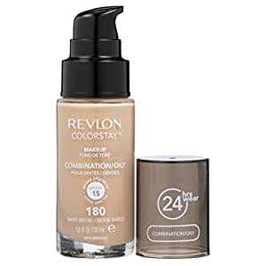 Revlon 35414 Colorstay Base de Maquillaje - 30 ml