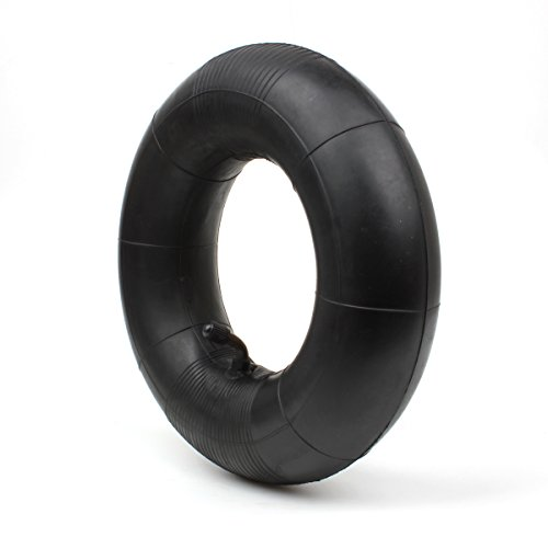 Wingsmoto 4.10/3.50-4 Inner Tube TR87 Bent Stem also Fits 11X4.00-4, 4.10-4 Tire by Wingsmoto (Image #2)