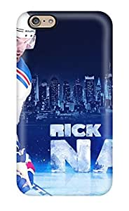 New New York Rangers Hockey Nhl (26) Tpu Case Cover, Anti-scratch LeeJUngHyun Phone Case For iphone 4 4s