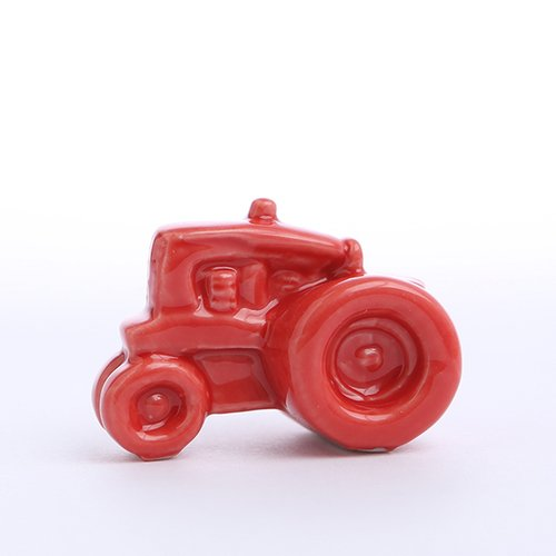 American Heritage Series Tractor Wade of England Red Rose (Wade England Red Rose Tea)