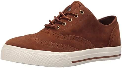 Polo Ralph Lauren Men's Vultan-Sk Sneaker