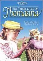 Three Lives Of Thomasina