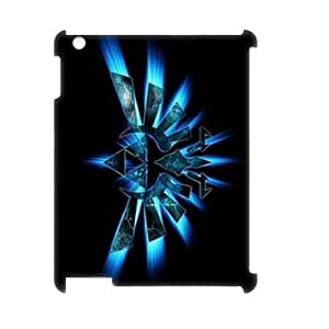 DIY 3D Case for iPad 2,iPad 3,iPad 4 w/ The Legend of Zelda image at Hmh-xase (style 6)
